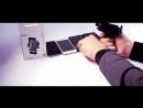 Обзор автомобильного держателя Onetto One Touch Mini Air Vent Mount в воздуховод VM2SM9