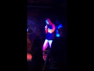 "Flash†party рок-бар ""подвал"" 14.01.17"