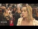 Интервью для «Getty Images» на премьере фильма «Прощай, Кристофер Робин» в Лондоне 2 20.09.2017