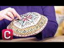 Stranded or Fair Isle Knitting with Edie Eckman | Creativebug