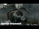 Алиса в Стране чудес 2010 Безумное чаепитие 5 11 movie moment