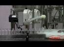Линия розлива жидкостей для электронных испарителей
