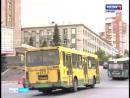 Городским автобусам продлили маршруты и время работы