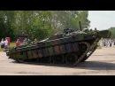 Шведский безбашенный танк Strv 103