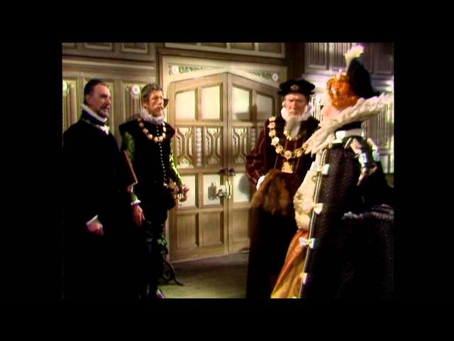 Королева Елизавета Английская 05 драма историческая сериал биографический