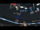 NBA 2K18 My Career 68 Clippers vs Nuggets