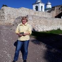 Мелентьева Ирина