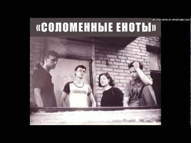 Соломенные Еноты Мама для мамонтенка