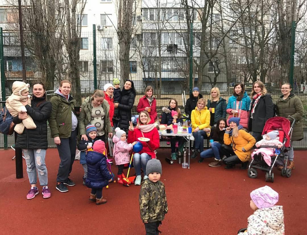 мария захарченко биография семья фото гампр