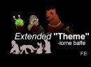 Shoebox Zoo Theme Extended