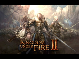 Kingdom Under Fire 2 Тайвань