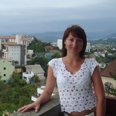 Татьяна Лихамонова