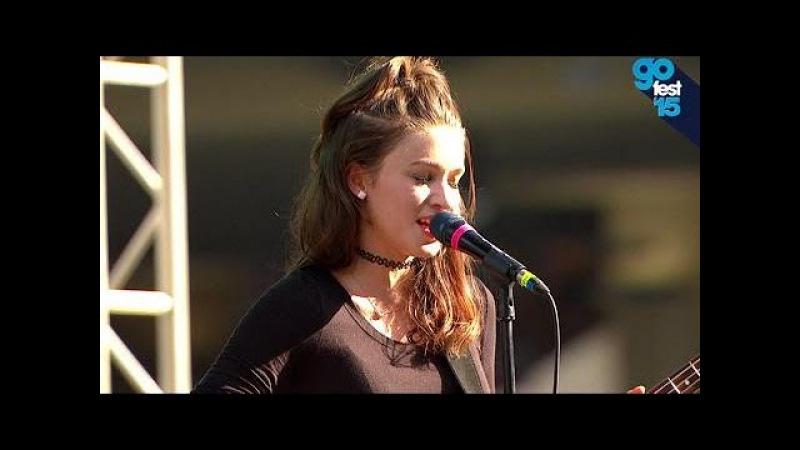 Go Fest 15: Meg Myers - Desire