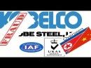 "Kobe Steel Contacts Guberman""Keep Up The Exposure Of China Led IAF ANAB UKAS"