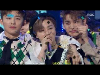 [HOT] 3월 1주차 1위 '아이콘 - 사랑을 했다 (IKON - Love Scenario)' Show Music core 20180303