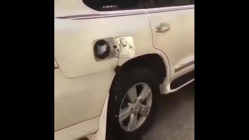 машинаның іші өтті