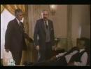 Новые подвиги Арсена Люпена (серия 1, часть 2) (Le Retour d'Arsène Lupin, 1989), реж. Филипп Кондройер, Мишель Буарон и др.