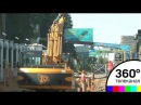 Реконструкция Туполевского шоссе пройдет в 2 этапа