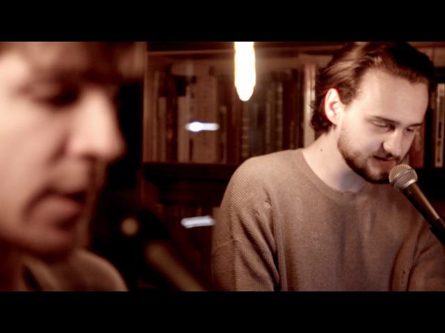 Parabox sessions: Frac.tone - Eyes Spin (TEASER)