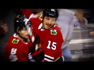 Nhl on the fly: top moments nov 15, 2017