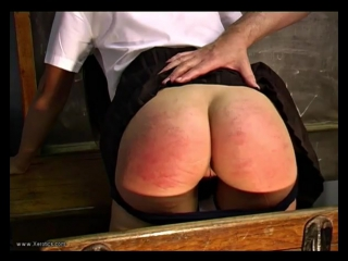 строгое наказание ученицы