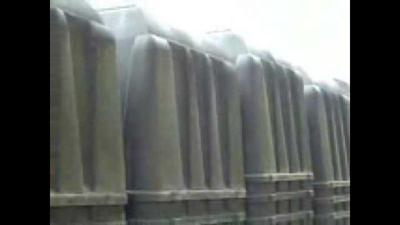 Alex Jones Show FEMA Concentration Camps Coffins Part 1