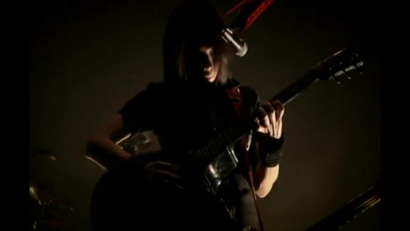 DIR EN GREY TOUR09 FEAST OF V SENSES 2009.05.03 SHINKIBA STUDIO COAST