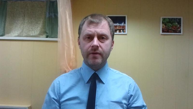 Андрей Эстин Отчёт за 2 неделю тренинга Ученик Евгения Гришечкина