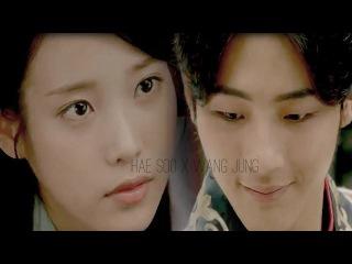 [FMV] Moon Lovers - Scarlet Heart Ryeo : Hae Soo & Wang Jung
