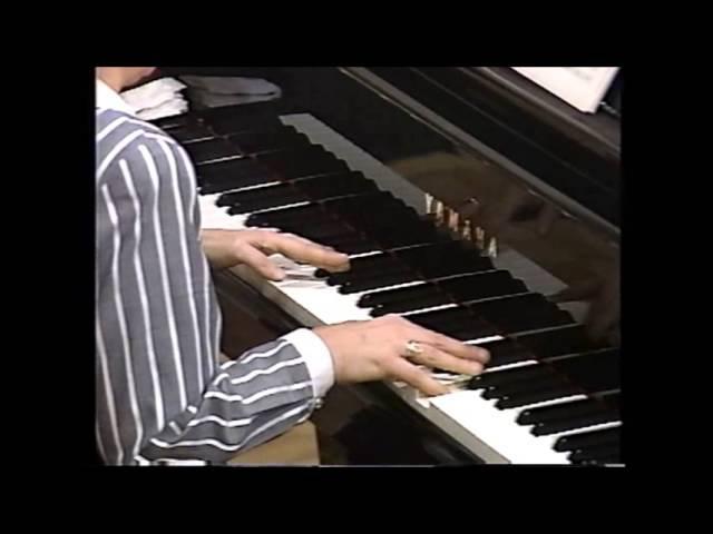 ピアノ協奏曲 イ長調 K 488
