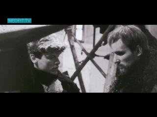 """Д/ф """"Андрей Рублев. Начала и пути"""""""