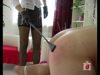 OWK. Madame Sarka. A Bad Day For A Slave