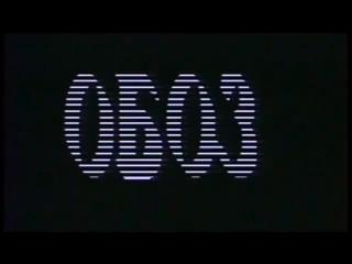 МузОбоз (1-й канал Останкино, ..1993 г.). Виктор Цой