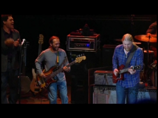 TEDESCHI  TRUCKS  BAND  -  Get What You Deserve  (  Live From Red Rocks , Amphitheatre , Morrison , Colorado , USA  \  2012 г  )
