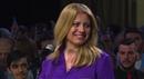 Киска поздравил первую в истории Словакии женщину-президента с победой на выборах