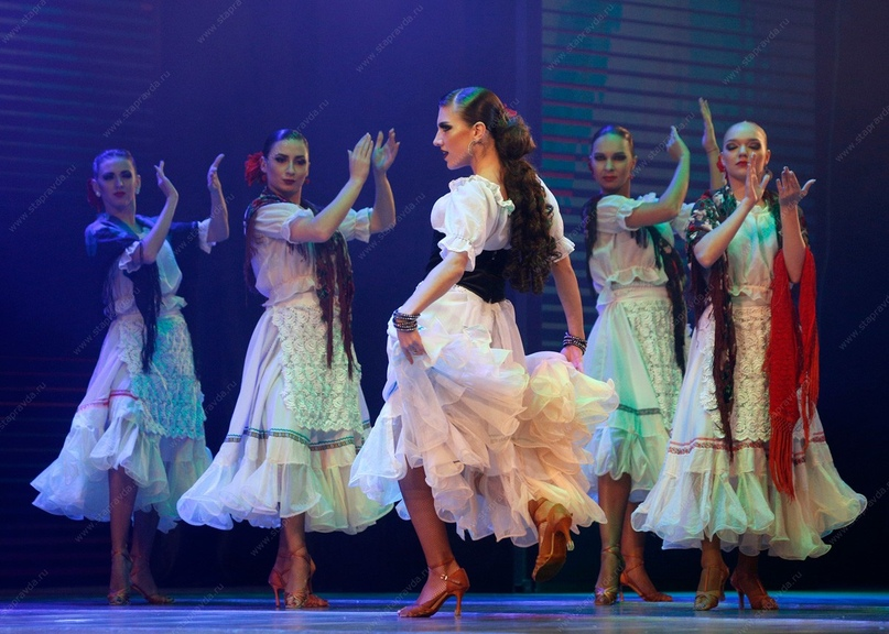 «Кармен» представили на закрытии 49-ой «Музыкальной осени Ставрополья», изображение №1