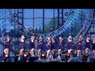 [Fancam] 180506 WJSN on C-Festival  Cosmic girls