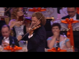 Andre Rieu (Андре Рье)  The Second Waltz.
