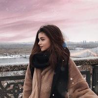 Евгения Оболенская