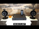 BOSE Soundlink RevolveMicro (stereo mode) vs DAT 200 (1)
