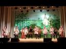 Владимирские рожечники Отчетный концерт 2018 года часть 2