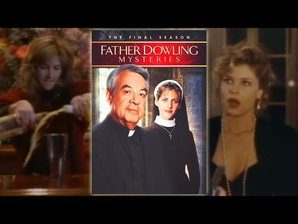 Тайны отца Даулинга 3x14 Блудный сын Фрэнк спасает сына от тюрьмы Детектив Драма Криминал