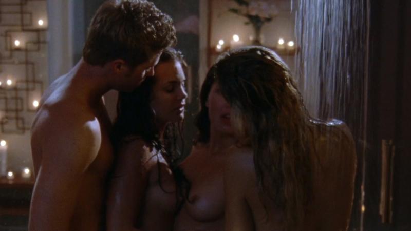 Susan ward nude scenes