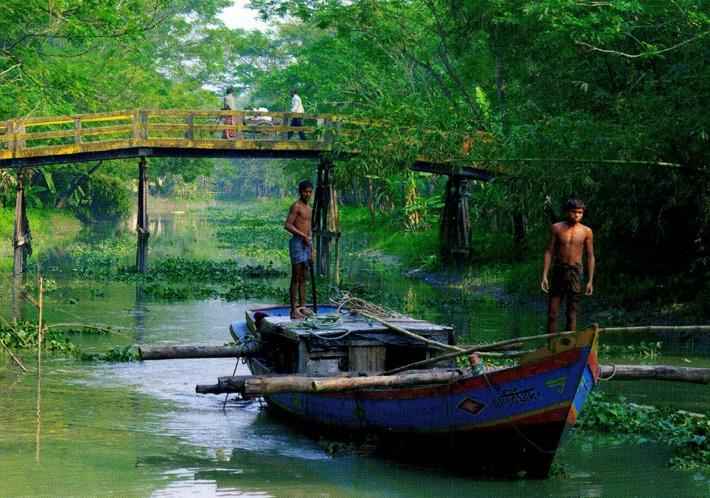 Бангладеш. 10 интересных фактов, изображение №3