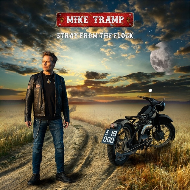 Mike Tramp - Stray from the Flock