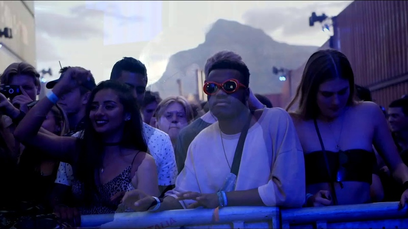 Roman Flugel Live At Future Frequency Festival