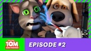 Talking Tom and Friends - Friendly Customer Service Season 1 Episode 2