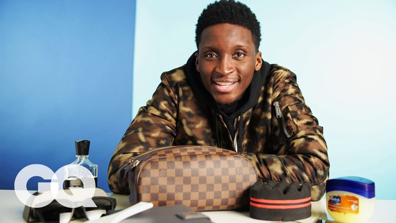 10 Things Victor Oladipo Cant Live Without | GQ