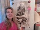 Отчёт Елены Мининой N 6 Отзыв о марафоне АнтиНорма и рассказ о моих инсайтах 28 05 2018