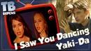 Самая занудная Yaki Da I Saw You Dancing Перевод и разбор песни для ТВ